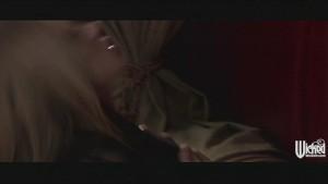 Horny blond slut Kristen Price loves to be fucked hard & rough