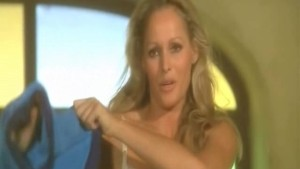 Ursula Andress - Loaded Guns