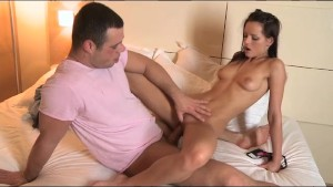 DaneJones Deliciously tight and wet