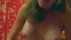 She s never had a creampie before - DNA