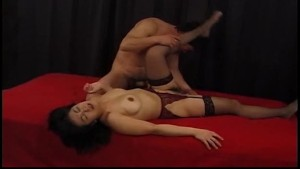 Sexy Sayaka Minami fucked hard
