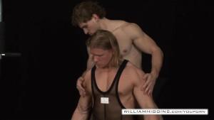 Bodybuilders anal sex1