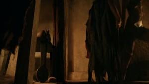 Bonnie Sveen - Spartacus Vengeance