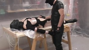 Finish Me Off Master - Pig Daddy Productions