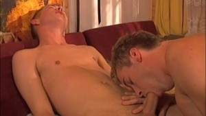 Brokeback Russians - Staxus Productions