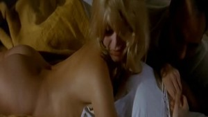 Brigitte Bardot - Contempt