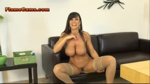 Big Fake Tits Pornstar Lisa Ann