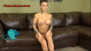 Big Boobs and Tattoos Christy Mack