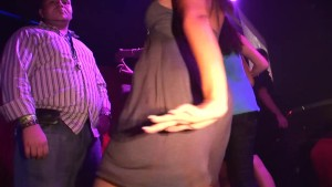 Girls Getting Freaky At The Club - DreamGirls