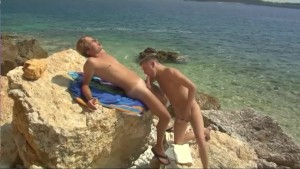 Ibiza Beach Fucking Twinks - Foerster Media