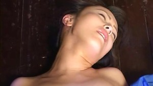 Japanese lady loves the gloryhole - Amorz