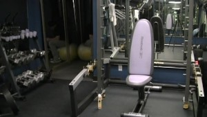 Gym Brats - The French Connection