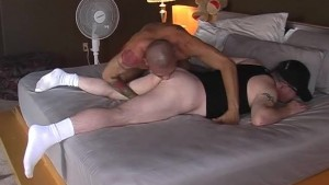 Junior Takes A Licking - Pig Daddy Productions