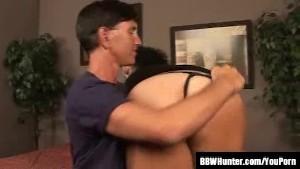 Cock Sucking Plumper Chloe Blake