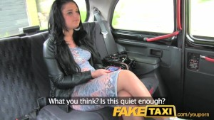 FakeTaxi Keep your money darling and suck my cock instead
