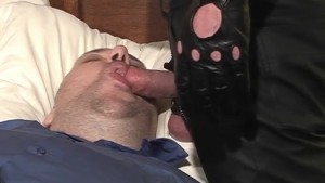 Bear Loves The Cock - Pig Daddy Productions
