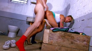 Hot Babe Gets Fucked Hard - Kemaco Studio
