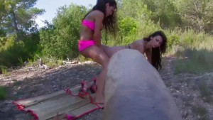 Kinky Chicks Outdoor Fun - Kemaco Studio