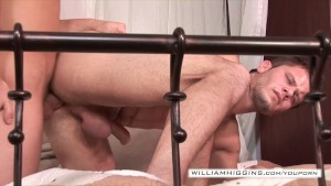 bareback duo - Kamil and David - part 2