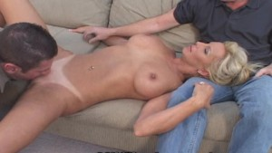 Older MILF s Insatiable Sex Drive