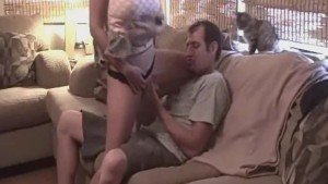 Amazing Quickie Sex With incredible Woman