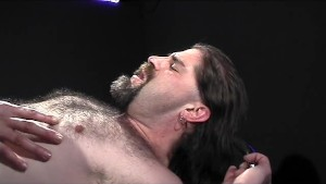 Muscle Daddy Fucking Hairy Daddy - Factory Video