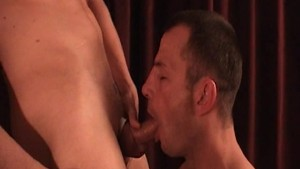 Texan deepthroat blowjob - Factory Video