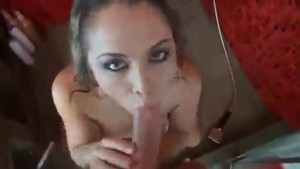 hot latina fucks boyfriend on homemade sex tape