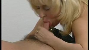 Getting treated by the Sex Nurse - Telsev