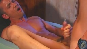 Getting hot in the locker room - Pacific Sun Entertainment