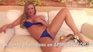Sammi Tye in Horny Afternoons by APDNUDES.COM