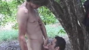 Hot Fun In The Woods - Julia Reaves