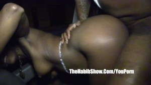phat pussy chocolate montana star n romemajor fuck that pussy in the hood