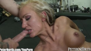 PeterNorth MILF Loves It Hard!