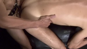 Shower him in cum - Factory Video