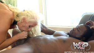 WCP Club BBW Alura Jensen goes anal crazy