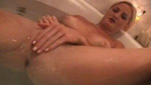 How About a Handjob In The Hot Tub?