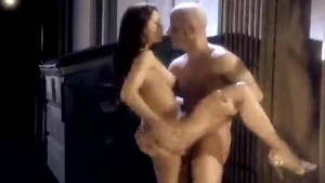 horny cheating fiancee picks up lucky stranger & fucks him wildly before wedding night!!!
