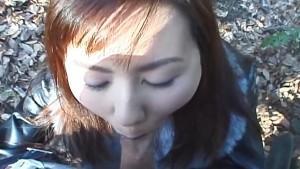 Hungry hungry Japanese whore e