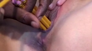 extreme anal and pussy toys