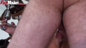 Fun Movies German amateur fucked hard