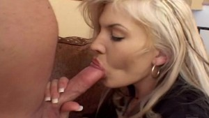 Busty Michelle McLarren Gets Anal Fucked