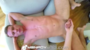 HD - MenPOV Big Dick cutie wants to be fucked
