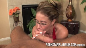 Eva Notty - hot blowjob