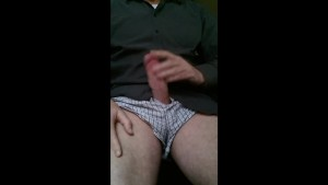 Masturbating ever so close to orgasm - No feeling in the world beats it