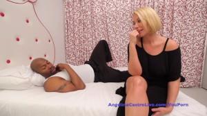 Angelina Castro and Mellanie s public masturbation and hard fucking!