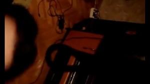 A video mix of steamy homemade sex