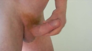 June 17th 2013 - I m all aroused, I need to masturbate (later I ll cum and squirt onto my belly) - Ich bin erregt, ich muss mich befriedigen