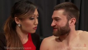 Venus Lux Fucks And Gets Fucked