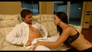 Some Hot Couch Sex - Java Productions